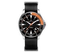 'Khaki Scuba' Armbanduhr, 40mm
