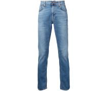 - 'Lean Dean' Jeans mit schmalem Bein - men