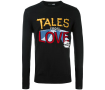 'Tales From Love' Pullover