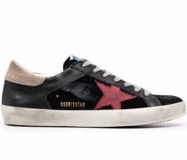 Superstar Sneakers mit Schnürung