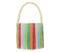 'Rainbow' Handtasche