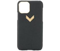 x Velante iPhone 11 Pro-Hülle