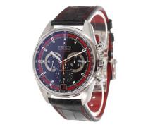 'El Primero 36'000 VpH' analog watch