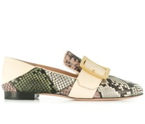 Loafer in Patchwork-Optik