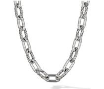 Breite 'DZ Madison' Halskette