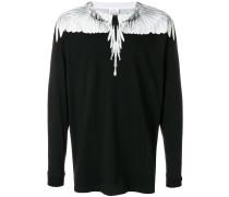 'Double Wings' Langarmshirt