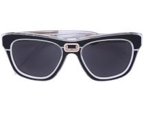 'BL2095' sunglasses - unisex - Acetat/metal - 52