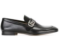'GG' Loafer - men - Leder - 6