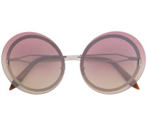 'Flaoting Round' Sonnenbrille