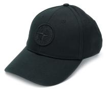 compass logo baseball cap