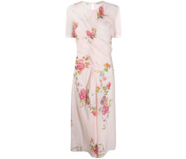 'Shae' Kleid mit Blumen-Print