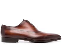 Bol Oxford-Schuhe mit eckiger Kappe
