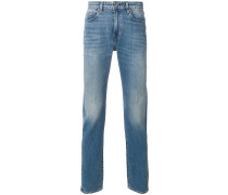 fade effect jeans