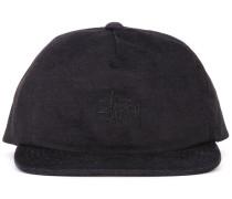 'Velveteen Snapback' Kappe