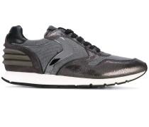 Sneakers mit Metallic-Effekt - men