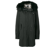 parka coat