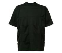 T-Shirt mit Ziertaschen