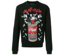 Alec's Money sweater