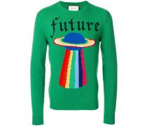 'Future' Wollpullover