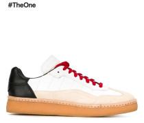'Eden' Sneakers mit Schnürung