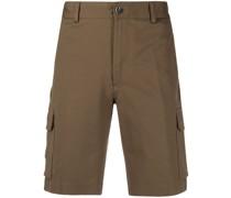 Knielange Chino-Shorts
