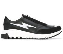 'Lightning Bolt' Sneakers - men