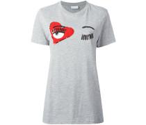 - 'Flirting' T-Shirt - women