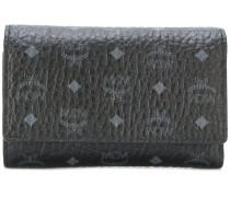 Portemonnaie mit LogoMuster