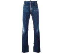 Richard creased jeans