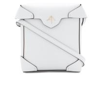 Pristine crossbody bag