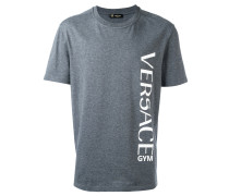 "- T-Shirt mit ""Gym""-Print - men - Baumwolle - 4"