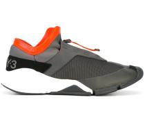 - 'Future' Sneakers - men - Leder/Polyamid/rubber