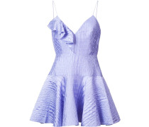- 'La Row' Kleid - women - Seide/Polyester/Acetat