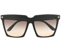 'Sabrina' Sonnenbrille