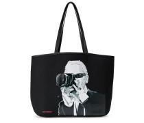 'Karl Legend' Shopper