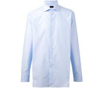 Klassisches Hemd - men - Baumwolle - 43