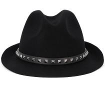Garavani Hut mit Nieten
