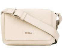Cappricio shoulder bag - women - Leder
