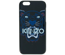 tiger printed iPhone 6 case