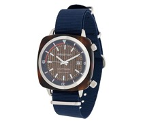 'Clubmaster Diver Yachting Acetate' Armbanduhr