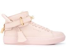 100MM High-Top-Sneakers