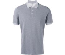 Klassisches Poloshirt - men - Baumwolle - L