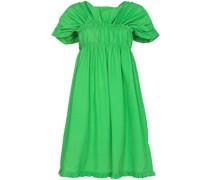 Izadora Kleid mit Rüschen