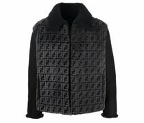 FF-pattern jacket