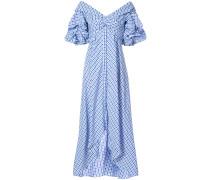 Sierra plaid dress