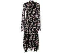 'Flannel' Kleid