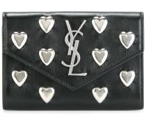 Kleines 'Monogram' Portemonnaie