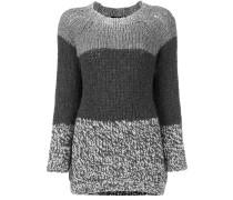 Gewebter Pullover - women - Wolle/Alpakawolle