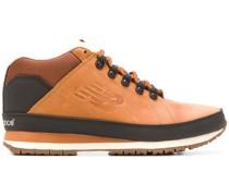 Stiefel aus Leder