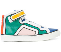 'Match' Sneakers